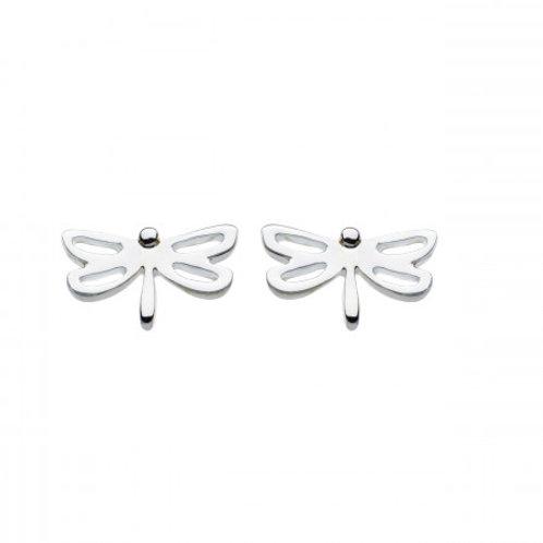 Dinky Dragonfly stud earrings