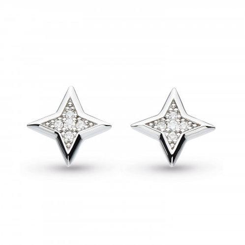 Empire Astoria Starburst  Stud Earrings