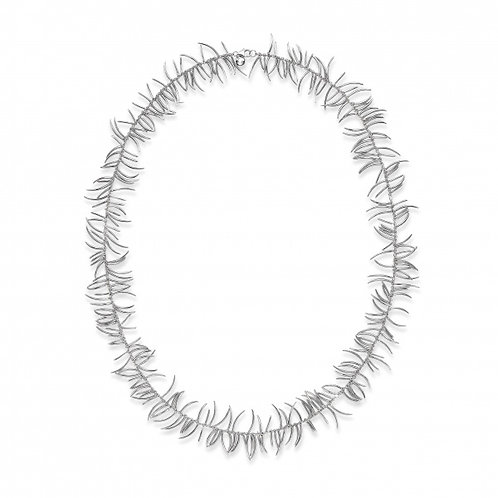 Molto Cluster necklace