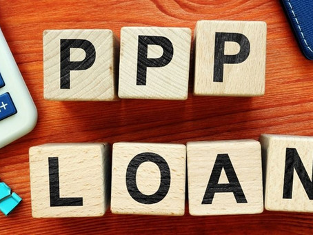 Need to Know: PPP Loans