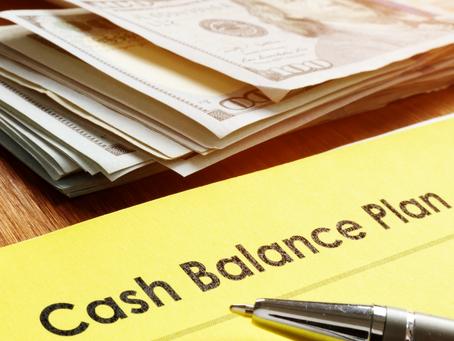 Disadvantages of a Cash Balance Pension Plan