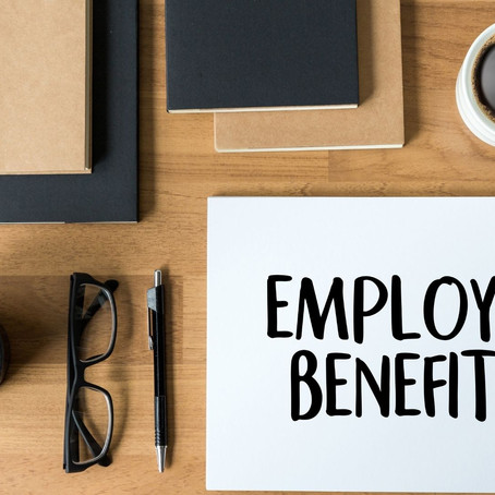 The Five Benefits that Matter Most