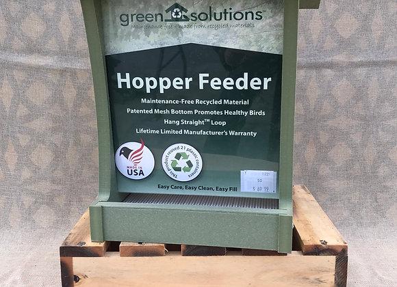 Hopper Feeder Large