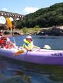 canoe-pont-du-gard-
