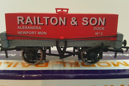Railton & Son