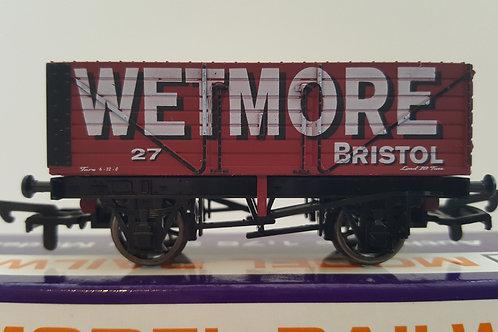 Wetmore, Bristol
