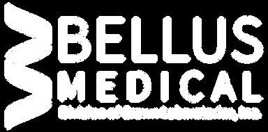 Bellus Medical Logo - White.png