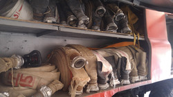fire truck cabinet