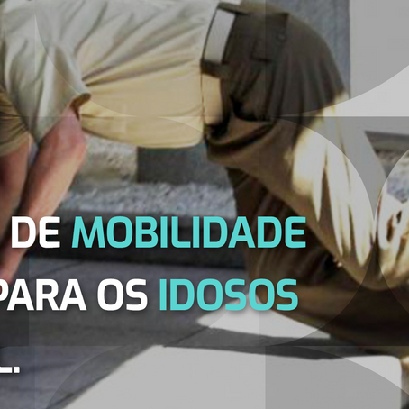 Desafios de mobilidade urbana para os idosos no Brasil.