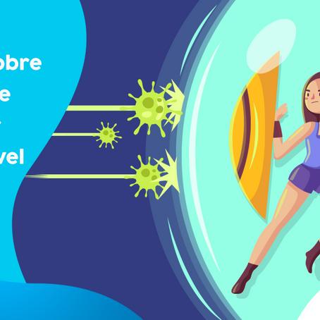 Saiba mais sobre a imunidade e como manter a sua em um nível saudável.