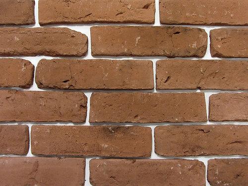 Old Gothic Brick Slip Tiles