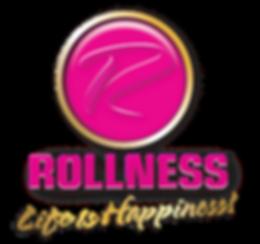 LOGO ROLLNESS