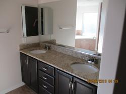 11567 Double Sinks