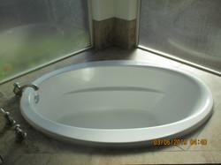 11567 Garden Tub