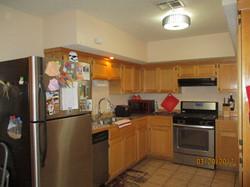 463 Kitchen