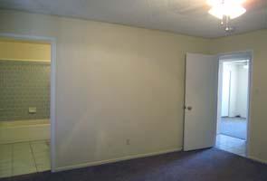 2018 Master Bedroom
