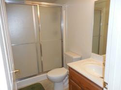 4136 Bathroom downstairs