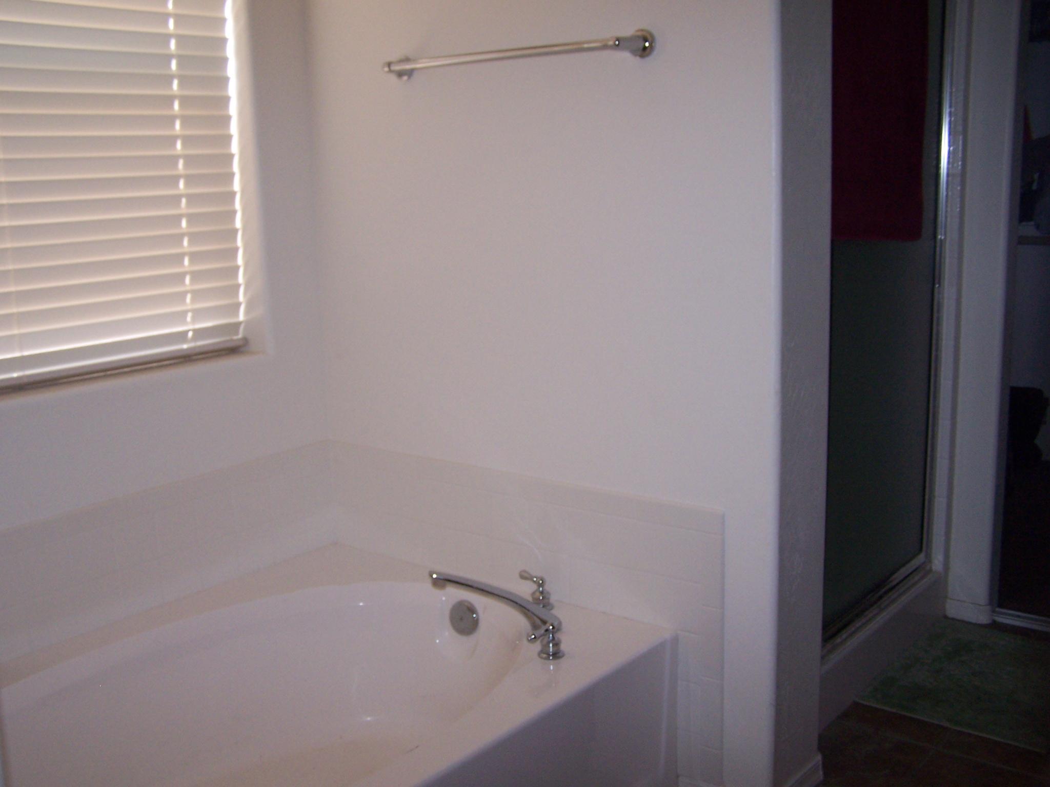 2855 Garden Tub