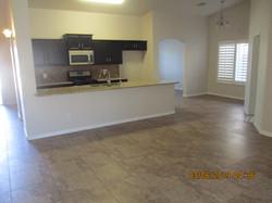 11567 Family Room Kitchen