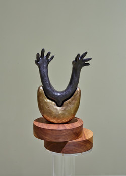 Hands (detail)