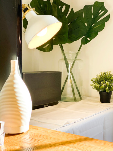 Aesthetica Medical Spa welcomes you to our luxury, calming treatment room, for your facial aesthetic treatment of choice.