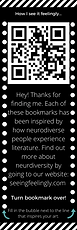 Click here to go to Make your Own Bookmark page