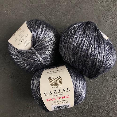 Gazzal Rock-n-roll 13254
