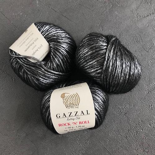 Gazzal Rock-n-roll 13285