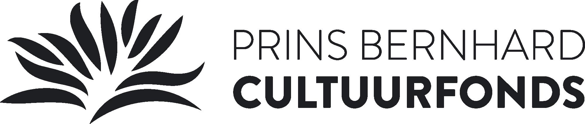 Prins Bernhard Cultuurfonds - horizontaa