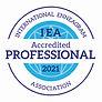 IEA Accreditation Mark 2021- Professiona