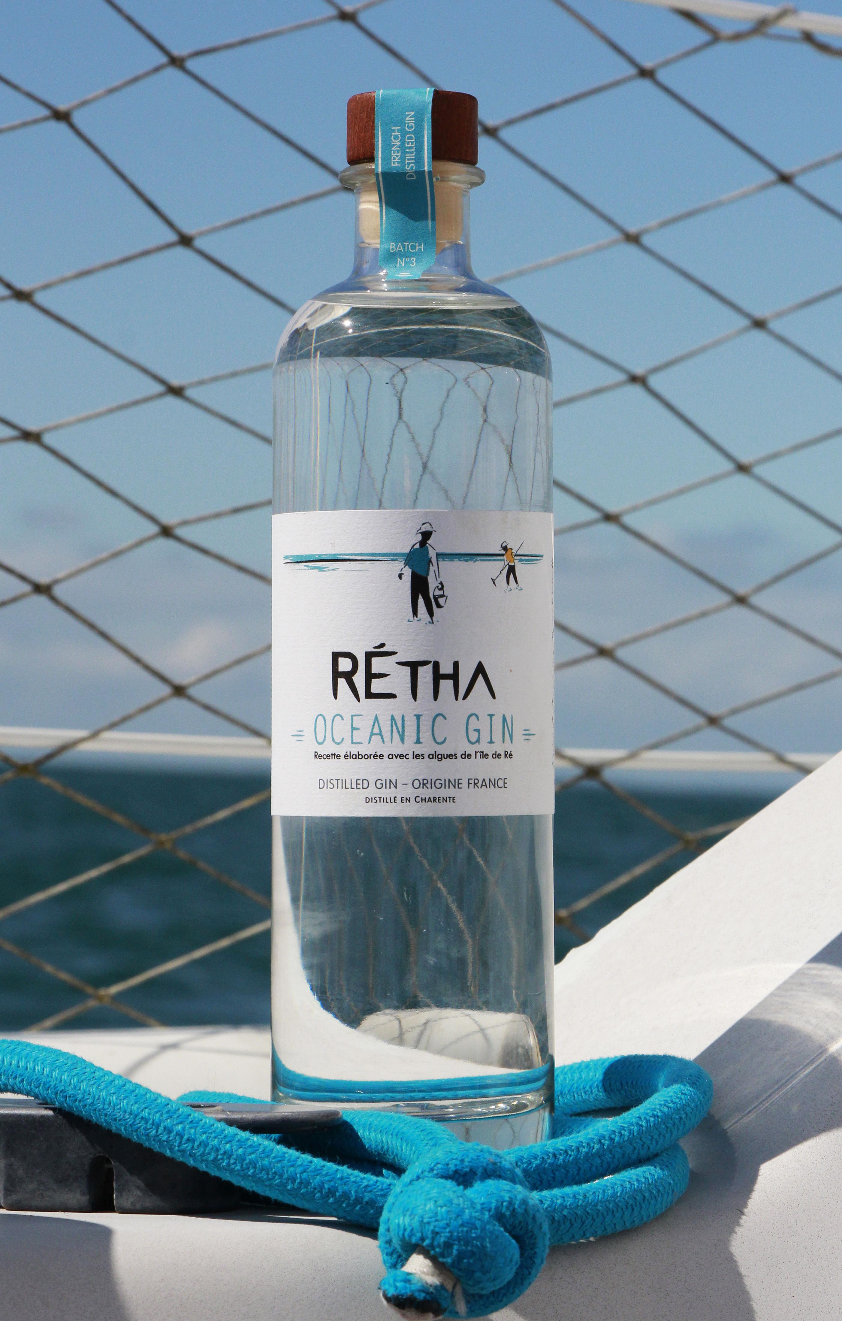 Retha Gin