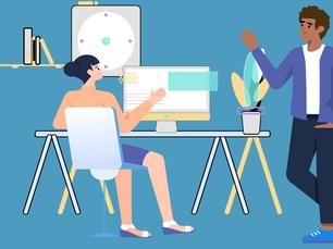 La pointeuse horaire : quels avantages pour les salariés ?