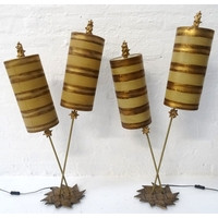 1960s Table Lamps