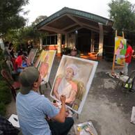 Art Tourism Workshop Training of Meghala