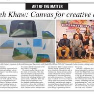 Sunday Shillong Times Article