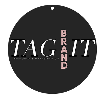 Tag It Brand It Logo