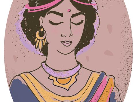Что значит быть женщиной в традиционном индийском обществе? Идеал стри-дхармы