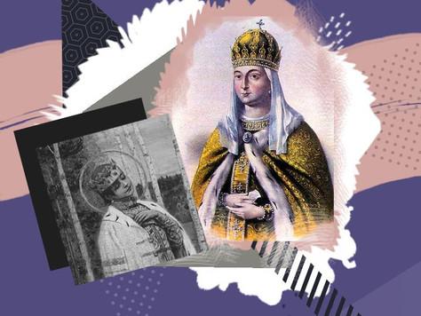 Двор и повседневная жизнь царского наследника конца XVI в. (по «Розыскному делу об убийстве царевича