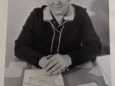 Зорина Ангелина Петровна — судьба автора книг о композиторах