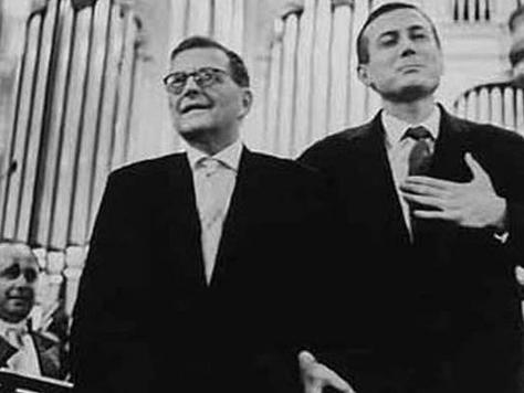 Симфоническая музыка и Холокост: Дмитрий Шостакович и Мечислав Вайнберг