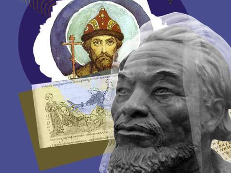 Убийство Андрея Боголюбского в 1174 году