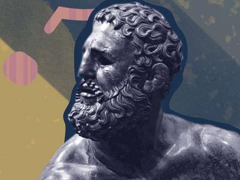 Чернышевский как материалист: о новых людях, счастье и о том, что делать