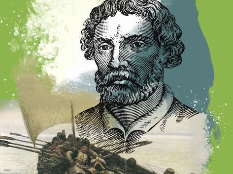 Отражение исторических реалий в народных песнях о Степане Разине