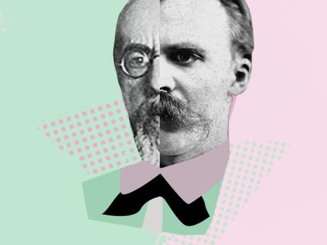 Мышление в вере С.Л. Франка как преодоление нигилизма Ф. Ницше