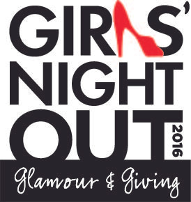 Girls Night Out: Glamour + Giving
