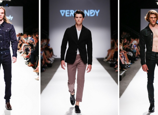Verdandy @Vienna Fashion Week 2018