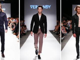 Verdandy @Vienna Fashion Week 2018
