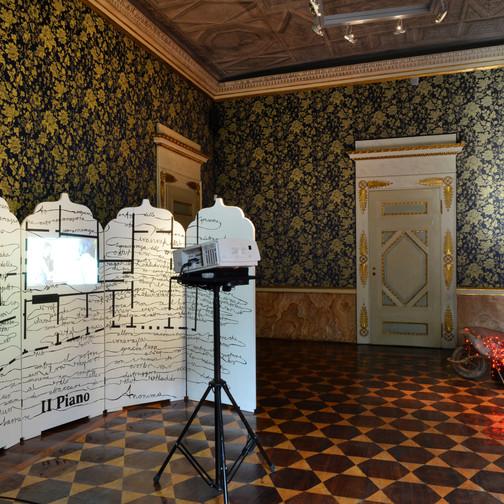 Mit der Fondazione Furla fördert das Unternehmen Nachwuchskünstler von internationalem Format.