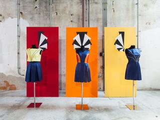 Salzburg's Next Fashion Designers