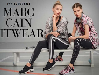 Marc Cain Fitwear